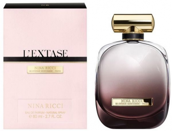 NINA RICCI L'EXTASE WOMEN EDP-80ML