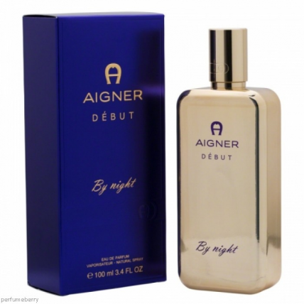 AIGNER DEBUT NIGHT WOMEN EDP-100ML