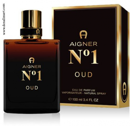 AIGNER NO.1 OUD MEN EDP-100ML