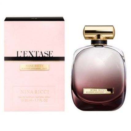 NINA RICCI L'EXTASE WOMEN EDP-50ML