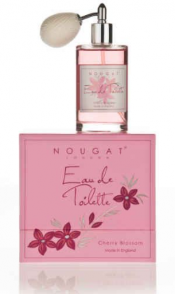 NOUGAT CHERRY BLOSSOM WOMEN EDT-100ML