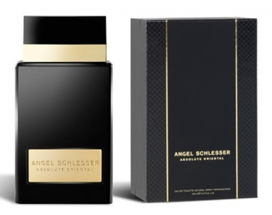 ANGEL SCHLESSER ABSOLUTE ORIENTAL WOMEN EDT-100ML