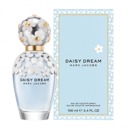 MARC JACOBS DAISY DREAM WOMEN EDT-100ML