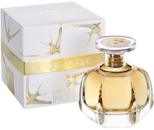 LALIQUE LIVING WOMEN EDP-100ML