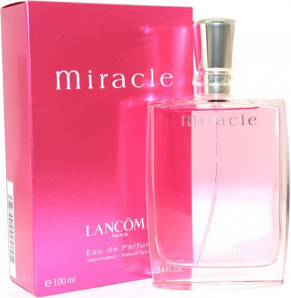 LANCOME MIRACLE WOMEN EDP-100ML