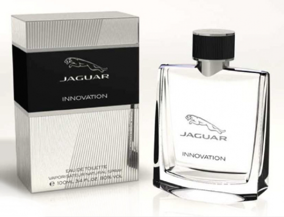 JAGUAR INNOVATION MEN EDT-100ML