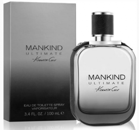 KENNETH COLE MANKIND MEN EDT-100ML
