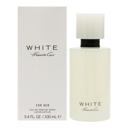 KENNETH COLE WHITE WOMEN EDP-100ML