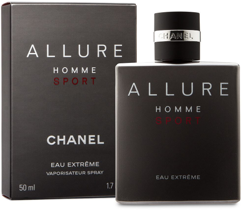 CHANEL ALLURE HOMME SPORT EXTREME MEN EDT-50ML