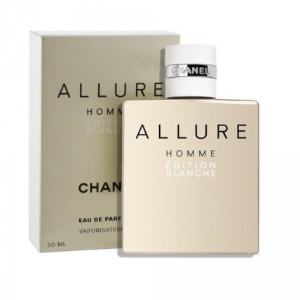 CHANEL ALLURE EDITION BLANCHE MEN EDP-50ML