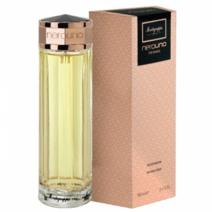 MONTEGRAPPA NEROUNO WOMEN EDP-100ML