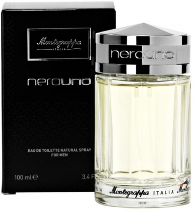 MONTEGRAPPA NEROUNO MEN EDT-100ML