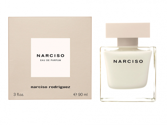 NARCISO RODRIGUEZ NARCISO WOMEN EDP-90ML