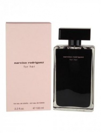 NARCISO RODRIGUEZ WOMEN EDT-100ML
