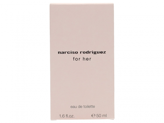 NARCISO RODRIGUEZ NARCISO WOMEN EDT-50ML