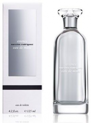 NARCISO RODRIGUEZ ESSENCE EAU DE MUSC WOMEN EDT-125ML