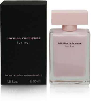 NARCISO RODRIGUEZ WOMEN EDP-50ML