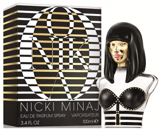 NICKI MINAJ ONIKA WOMEN EDP-100ML