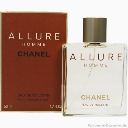 CHANEL ALLURE MEN EDT-50ML