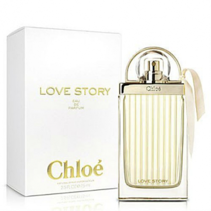 CHLOE LOVE STORY WOMEN EDP-50ML