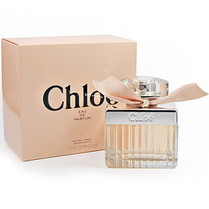 CHLOE WOMEN EDP-50ML