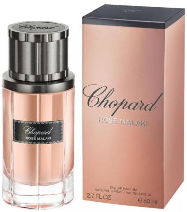 CHOPARD ROSE MALAKI WOMEN EDP-80ML