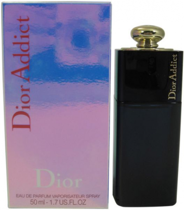 CHRISTIAN DIOR ADDICT WOMEN EDP-50ML