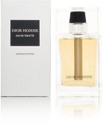 CHRISTIAN DIOR DIOR HOMME MEN EDT-100ML