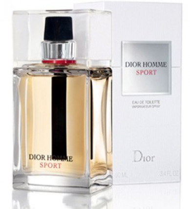 CHRISTIAN DIOR HOMME SPORT MEN EDT-100ML