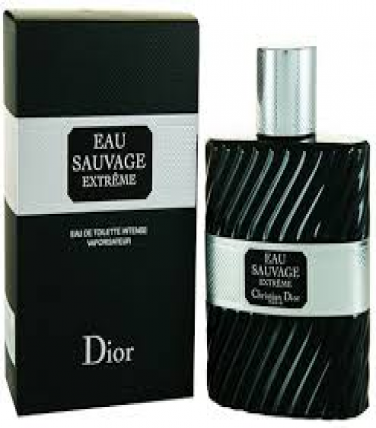 CHRISTIAN DIOR EAU SAUVAGE EXTREME INTENSE WOMEN EDT-50ML