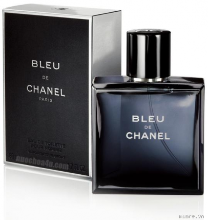 CHANEL BLEU DE CHANEL MEN EDT-50ML