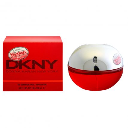 DKNY RED DELICIOUS MEN EDT-100ML