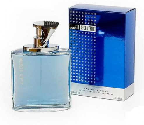 ALFRED DUNHILL X CENTRIC MEN EDT-100ML