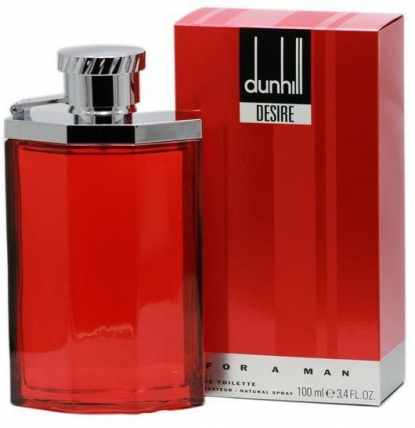 ALFRED DUNHILL DESIRE RED MEN EDT-100ML