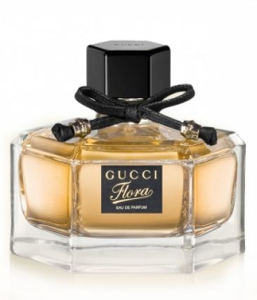 GUCCI FLORA BY GUCCI WOMEN EDT-75ML