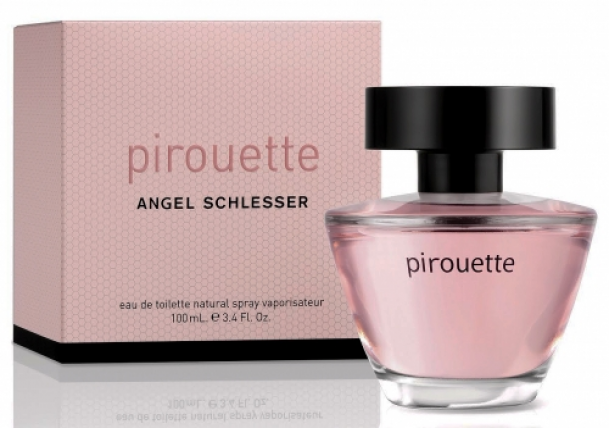 ANGEL SCHLESSER PIROUETTE WOMEN EDT-100ML