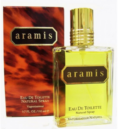 ARAMIS BROWN MEN EDT-110ML