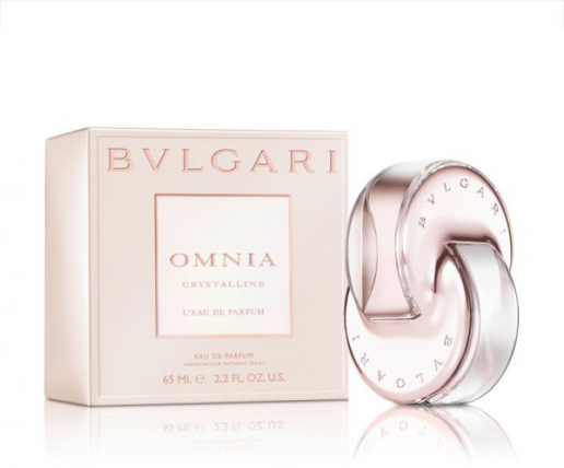 BVLGARI OMNIA CRYSTALLINE WOMEN EDT-65ML
