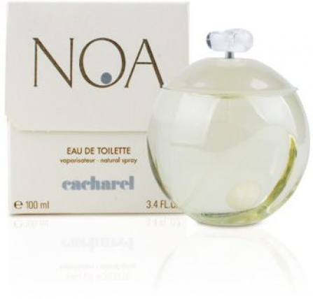 CACHAREL NOA WOMEN EDT-100ML