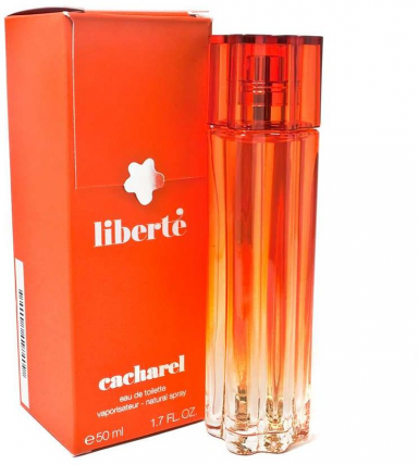 CACHAREL LIBERTE WOMEN EDT-50ML