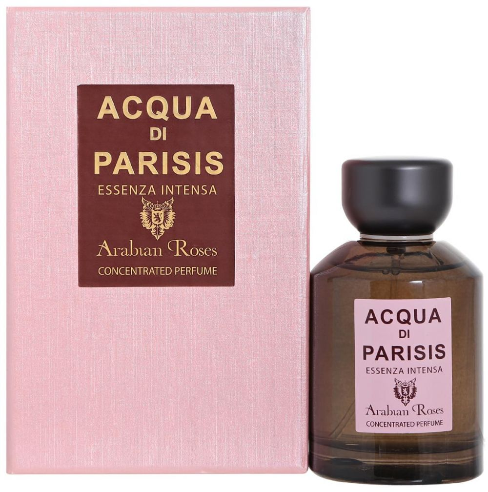 ACQUA DI PARISIS ARABIAN ROSES MEN EDP-100ML