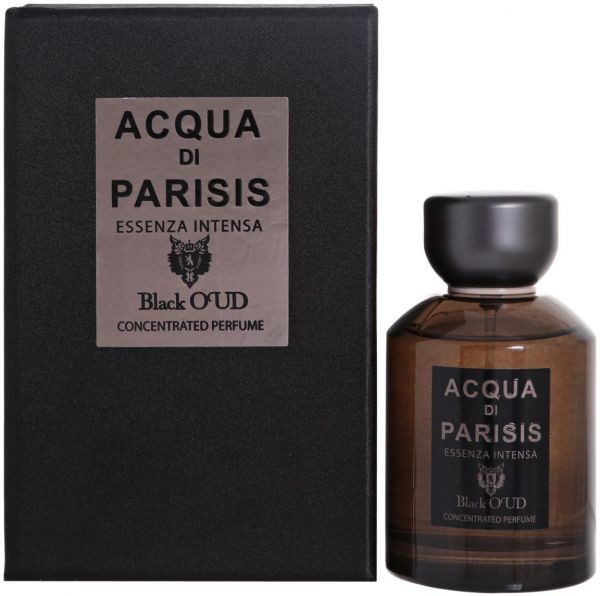 ACQUA DI PARISIS BLACK OUD MEN EDP-100ML