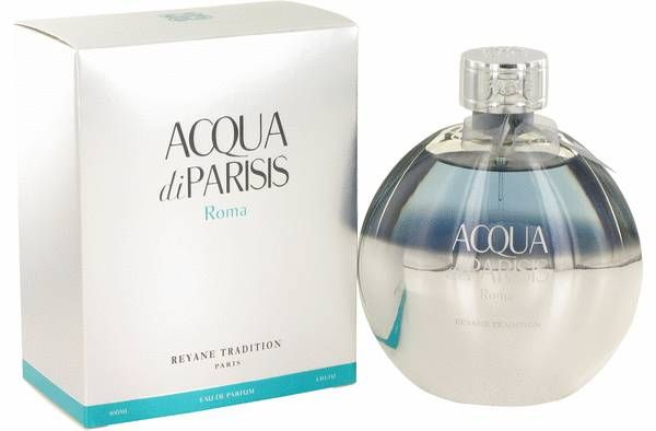ACQUA DI PARISIS ROMA WOMEN EDP-100ML
