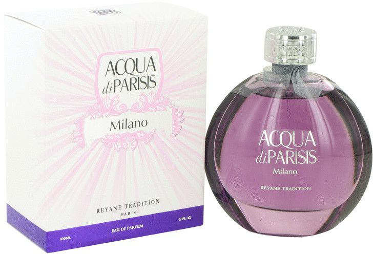 ACQUA DI PARISIS MILANO WOMEN EDP-100ML