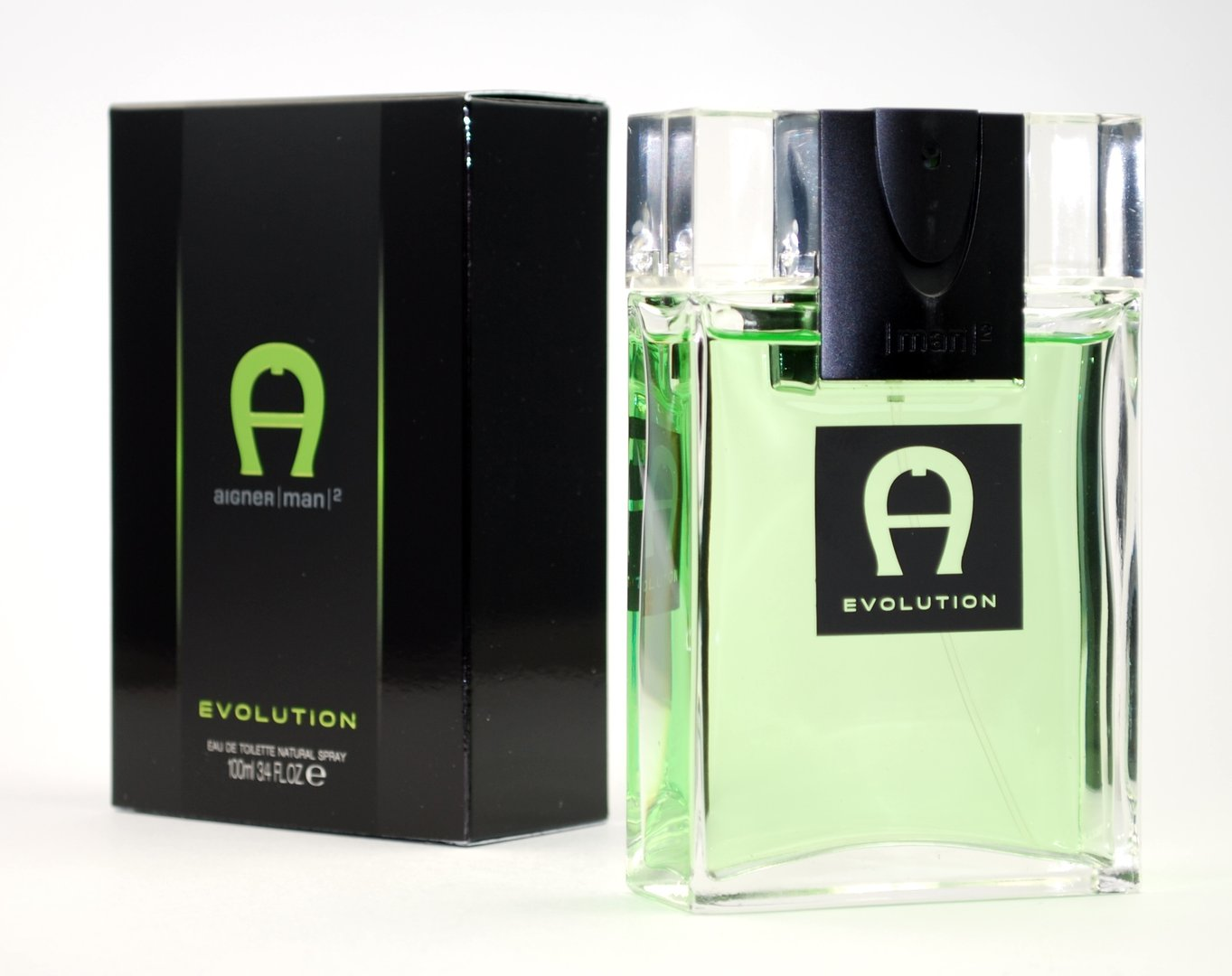 AIGNER 2 EVOLUTION MEN EDT-100ML