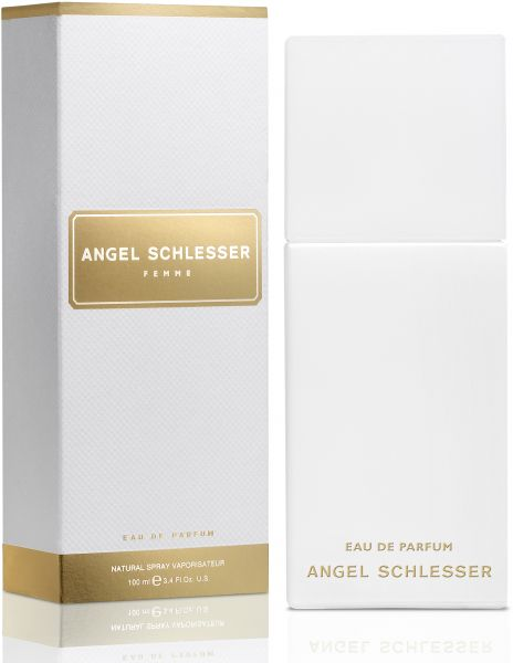 ANGEL SCHLESSER WOMEN EDP-100ML