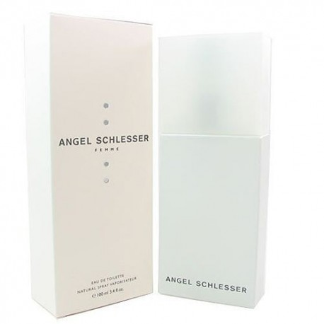 ANGEL SCHLESSER WOMEN EDT-100ML