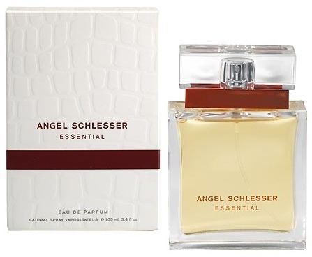 ANGEL SCHLESSER ESSENTIAL WOMEN EDP-100ML