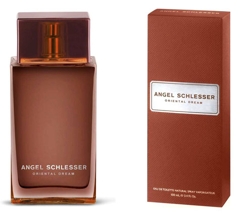 ANGEL SCHLESSER ORIENTAL DREAM MEN EDT-50ML