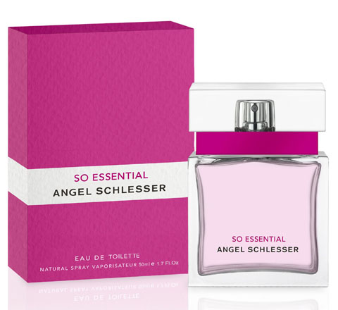 ANGEL SCHLESSER SO ESSENTIAL WOMEN EDT-50ML